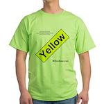 Hangover Green T-Shirt