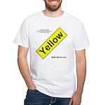 Hangover White T-Shirt