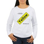 Hangover Women's Long Sleeve T-Shirt