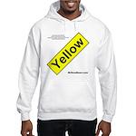 Hangover Hooded Sweatshirt