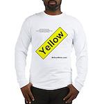 Hangover Long Sleeve T-Shirt