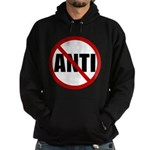 Anti-Anti Hoodie (dark)