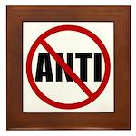 Anti-Anti Framed Tile