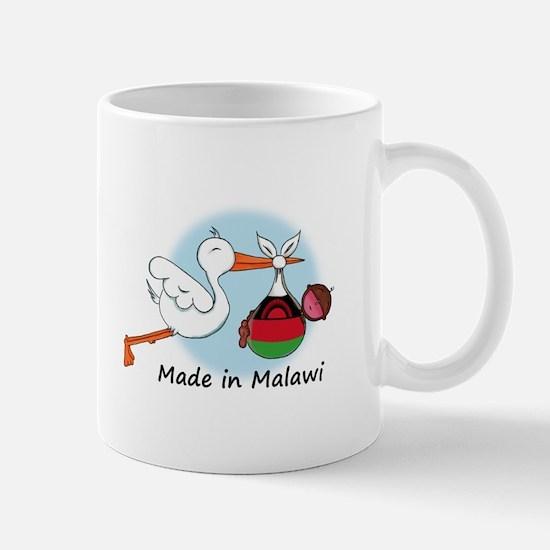 Stork Baby Malawi Mug