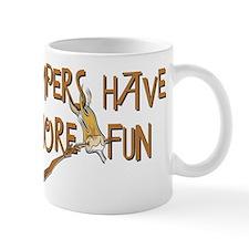 Campers Have S'More Fun! Mug