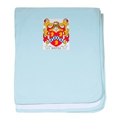 Whittle Baby Blanket 115813613