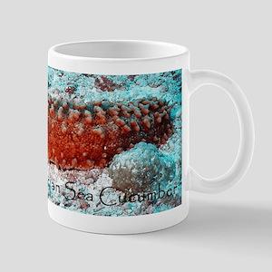 DGS Sea Cucumber Mug