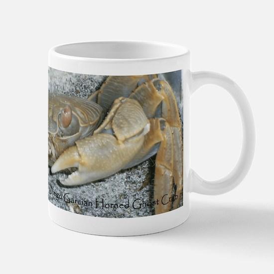 DGS Ghost Crab Mug