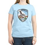 Environmental Enforcment Women's Light T-Shirt