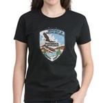 Environmental Enforcment Women's Dark T-Shirt
