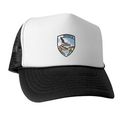 Environmental Enforcment Trucker Hat