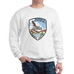 Environmental Enforcment Sweatshirt