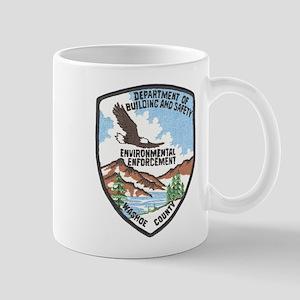 Environmental Enforcment Mug