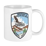 Environmental Enforcment Mug