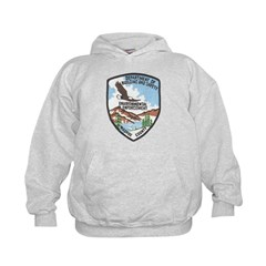 Environmental Enforcment Hoodie