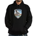 Environmental Enforcment Hoodie (dark)