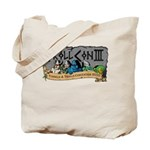 T&T TrollCon 2010 Tote Bag