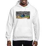 T&T TrollCon 2010 Hooded Sweatshirt