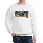 T&T TrollCon 2010 Sweatshirt