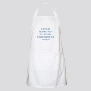 brand new color and more item Apron