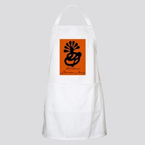 Symbionese Liberation Army Apron