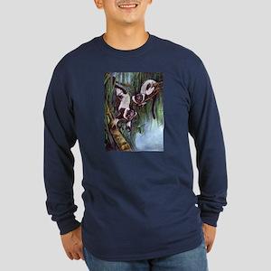 long slv t-shirt