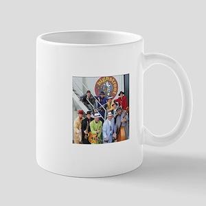 High Street Band Mug