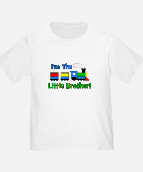 Little Brother TRAIN T