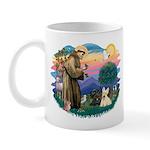 St Francis #2/ Scottys (2) Mug