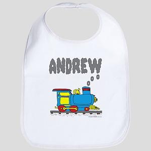 Andrew Train Bib
