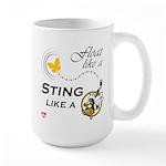 Float:STING Large Mug