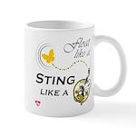 Float:STING Mug