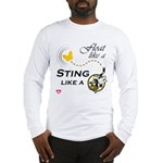 Float:STING Long Sleeve T-Shirt