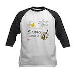 Float:STING Kids Baseball Jersey