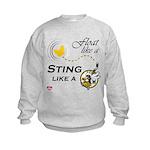Float:STING Kids Sweatshirt