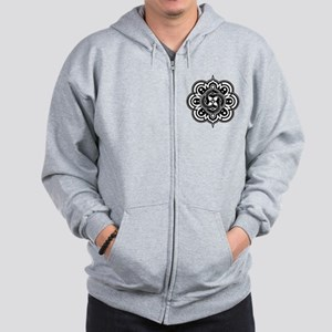 Liberty For All Zip Hoodie