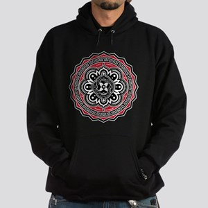 Liberty For All Hoodie (dark)