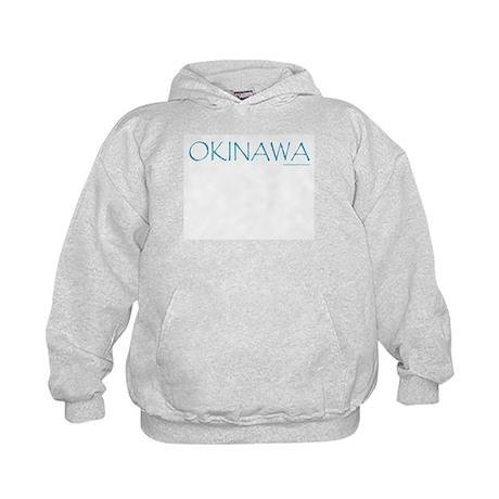 Okinawa - Kids Hoodie