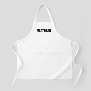 MEATHEAD (Bold) BBQ Apron