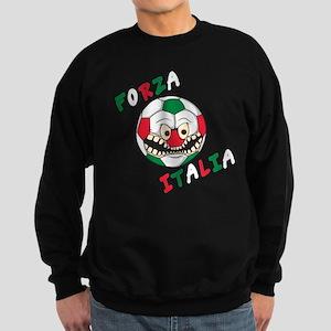 Forza Italia Sweatshirt (dark)