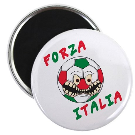 Forza Italia Magnet