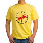 Open Season: Yellow T-Shirt