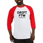 DRIFT FTW - Baseball Jersey