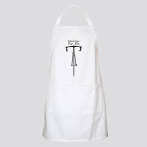 Behind Bars For Life - Roadie Apron