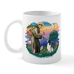 St Francis #2/ Eng Spring Mug
