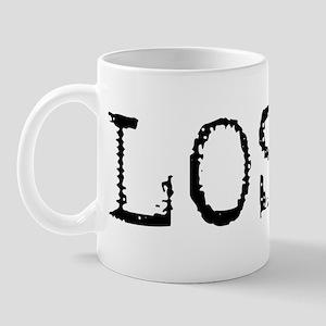 LOSER (Type) Mug