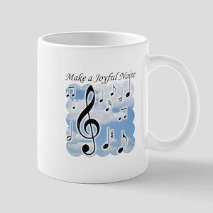 Make a joyfu Noise Mug
