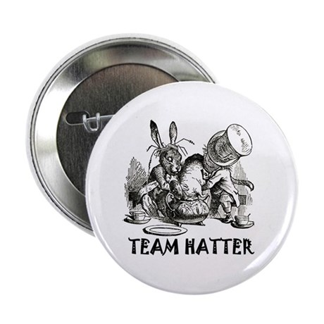 "TEAM HATTER 2.25"" Button (100 pack)"