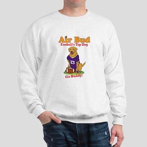 Air Bud Football Sweatshirt