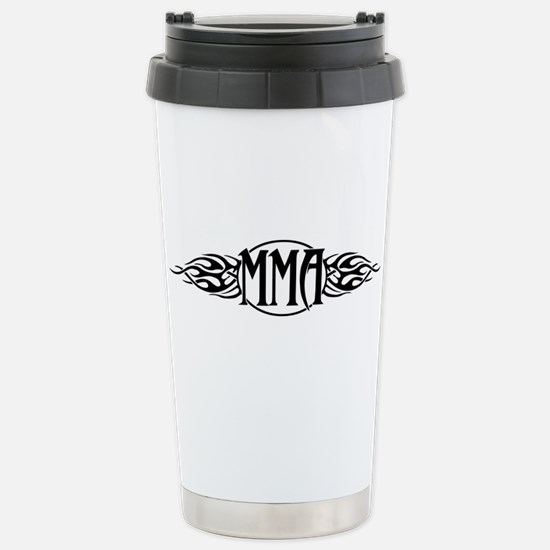MMA Stainless Steel Travel Mug